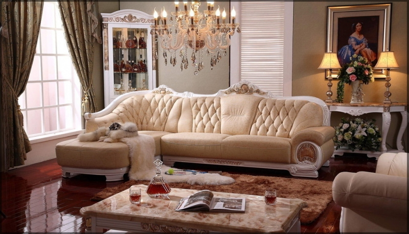Möbelstile Damals Und Heute